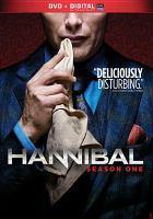 DVD-Hannibal