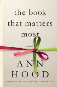 the-book-that-matters-most