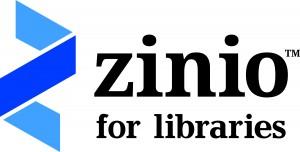 zinio libraries