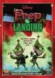 Prep and Landing