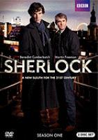 DVD-Sherlock
