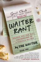 Waiter-Rant