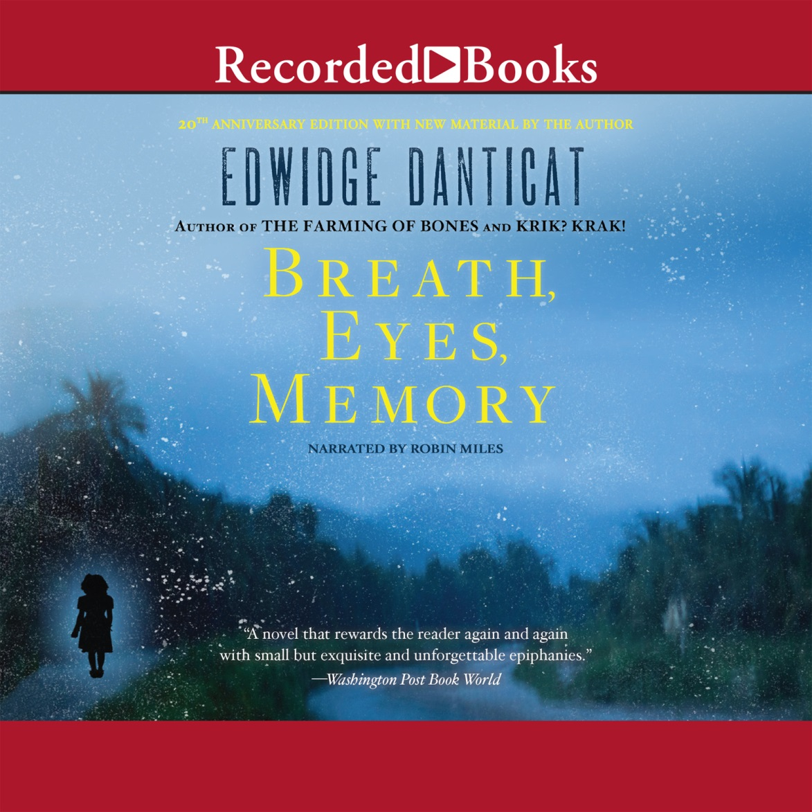 breath eyes and memory quotes essays
