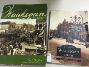 Waukegan Local History Page