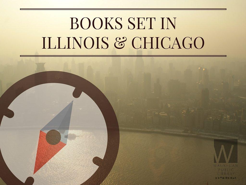 books in IL Chicago