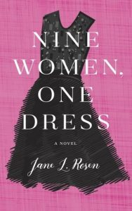 nine women one dress
