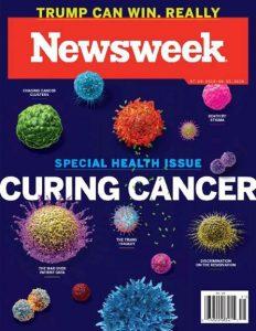 zinio - newsweek
