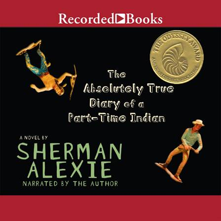 absolutely-true-diary-of-a-part-time-indian-audio