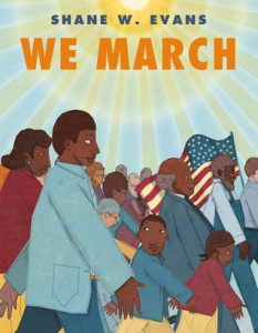 we-march