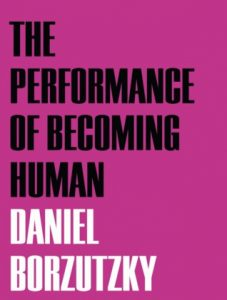 the-performance-of-becoming-human